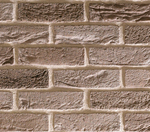 Antique Grey Brick Slips