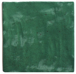 Artell Green Matt Wall Tiles