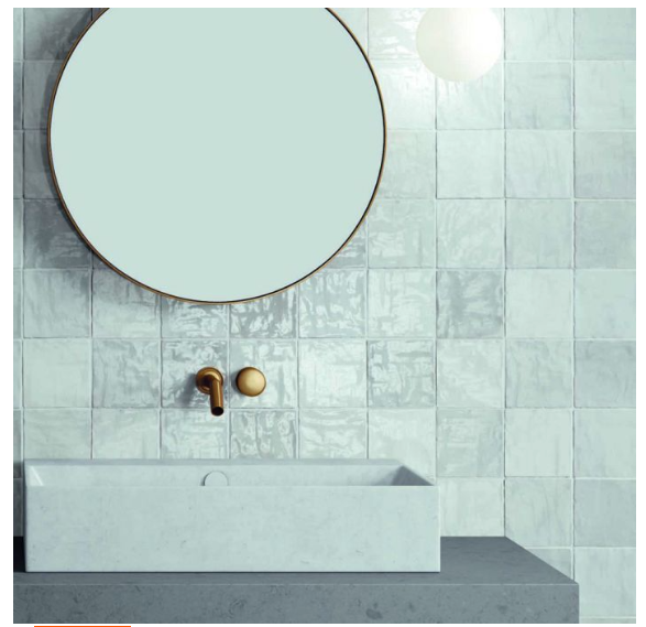 Artell White Wall Tiles