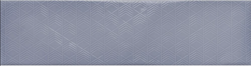 Artiste Decorative Sea Blue Metro Tiles