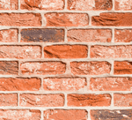 Authentic Red Brick Slips