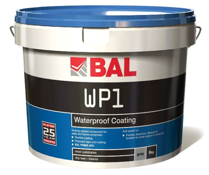 BAL WP1 Coating