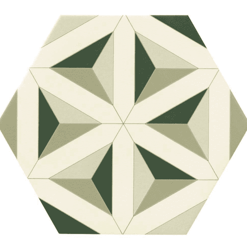 beige-hexagon-pattern-tile