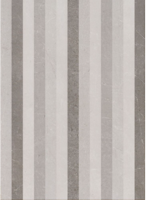Bianchi Grey Decor Concrete Tiles