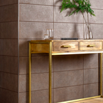 Blanc Brown Decor Wall Tiles