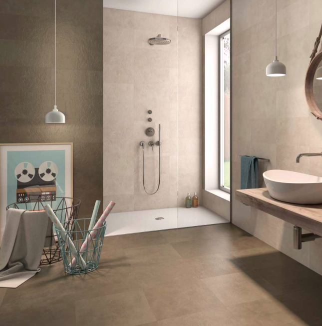 Blanc Brown Wall Tiles