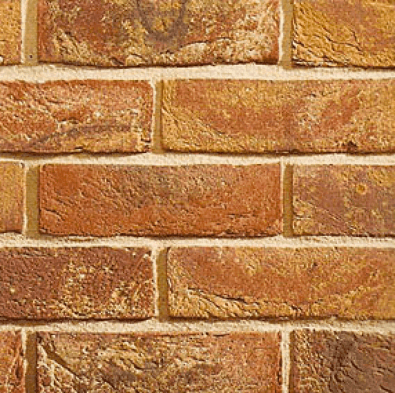 Buff Brindle Brick Slips