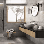 Capella Industrial Aged Grey Slate Effect Tiles