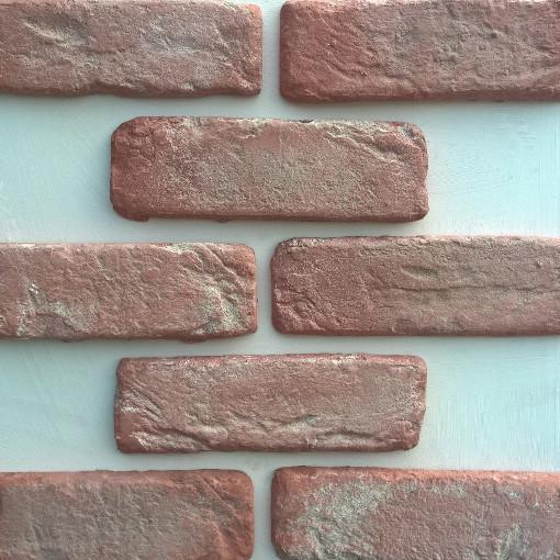 Chelsea Washed Red Brick Slips