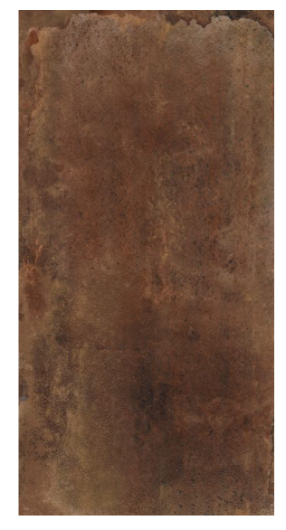 Croft Copper Polished Porcelain Tiles