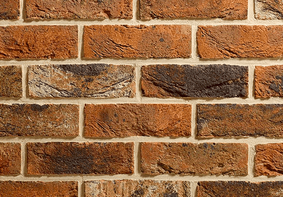 Crystal Palace Fired Brick Slips