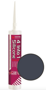Dark Grey Silicone 310ml