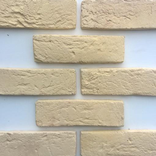 Dutch Yellow Blend Brick Slips