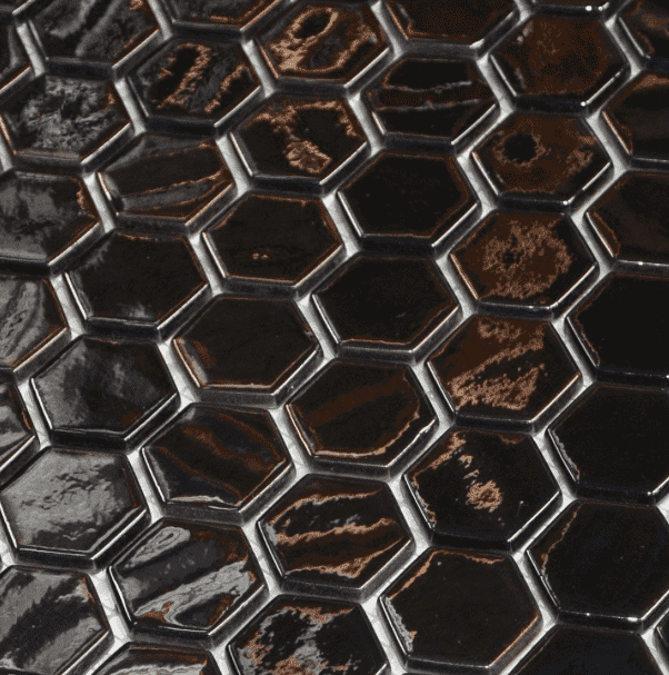 eclipse-riven-glass-hexagon-mosaic-tiles