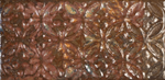 Embossed Platinum Brown Metro Tiles