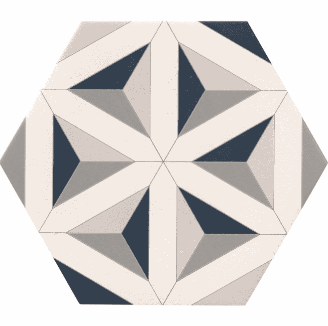 encaustic-grey-star-hexagon-tiles