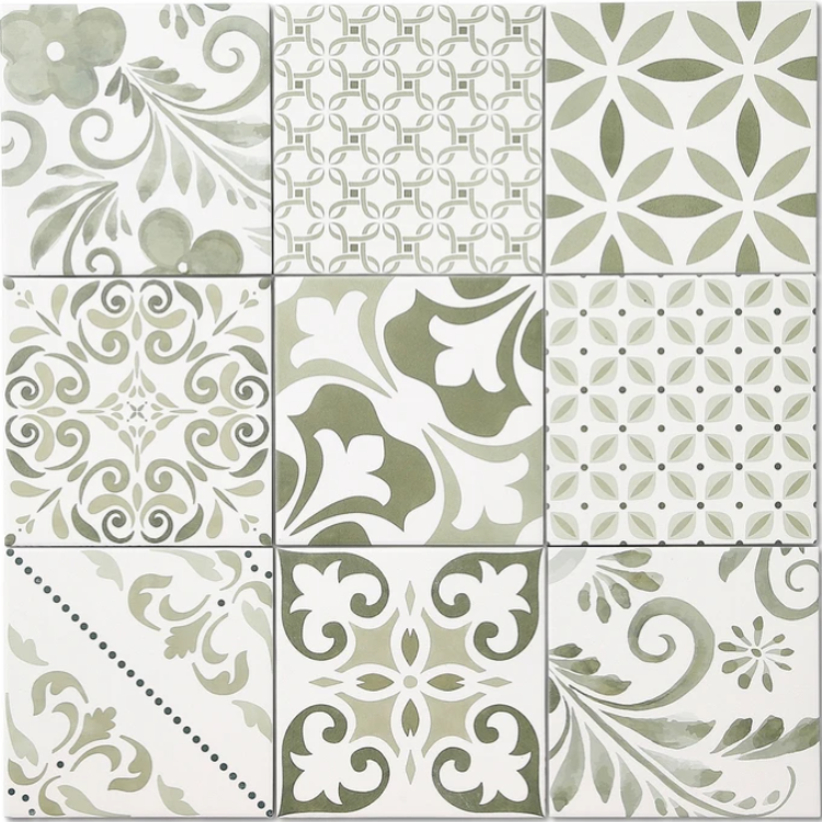 etsi-mini-victorian-green-encaustic-effect-tiles