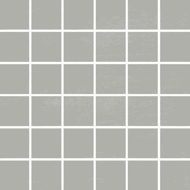 Factory Grey Concrete Effect Mosaic Tile