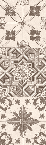 far-east-brown-pattern-tile