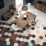 flat-pewter-hexagon-tiles