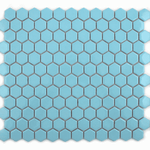 gloss-blue-hexagon-mosaic-tiles