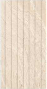 Gobi Cream Sand Effect Decor Tiles