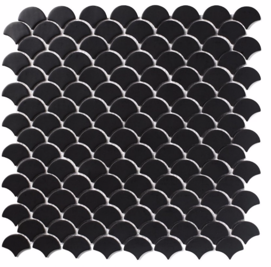 gum-drop-matt-black-mosaic-tiles