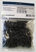 Hardi-Backer 32mm Screws