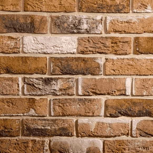Industrial Worn Brick Slips