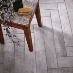 Joil Pearl Grey Wood Effect Tiles