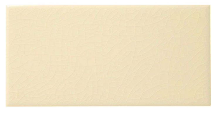 Kai Craquele Cream Metro Wall Tiles