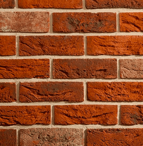 Kilburn Orange Blend Brick Slips