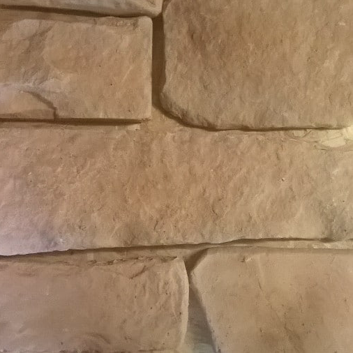 Koping Stone Light Buff Stone Walling