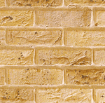 London Stock Brick Slip