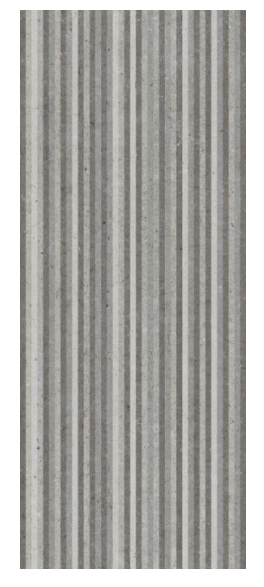 Londra Grey Decor Concrete Style Tiles