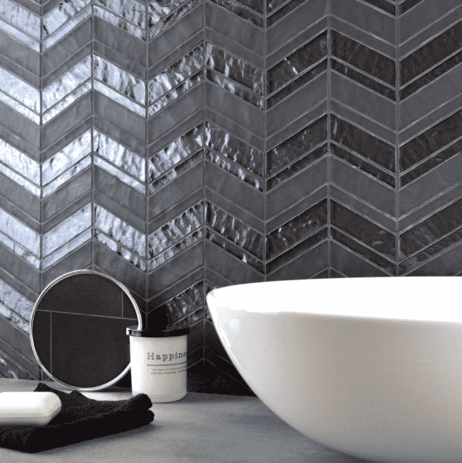 majestic-premium-chevron-black-mosaic-tiles