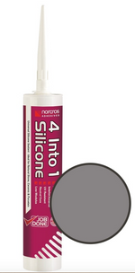 Medium Grey Silicone 310ml