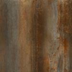 Metallia Rusty Copper Finish Porcelain Tiles