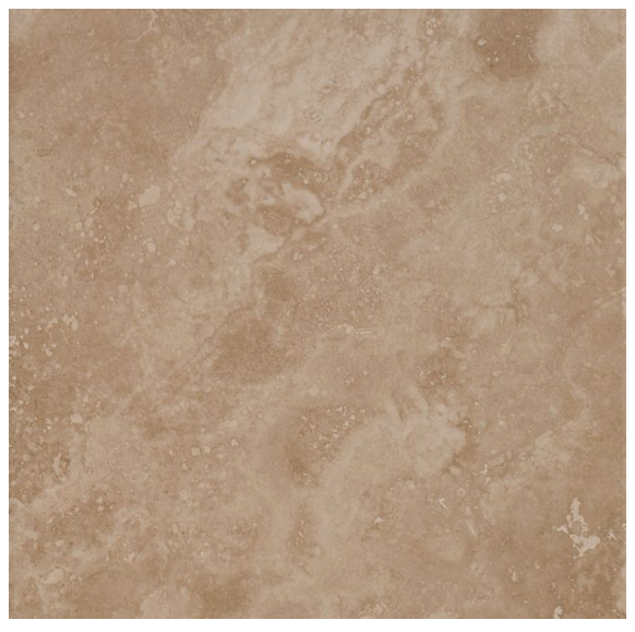 Mgm Brown Stone Effect Tiles 45cm x 45cm