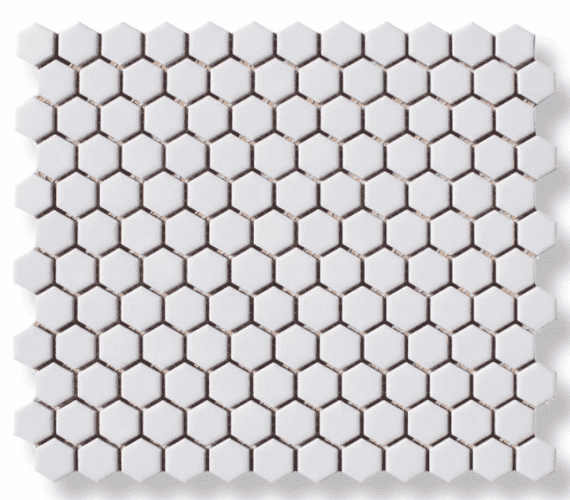 micro-white-hexagon-mosaic-tiles