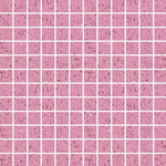 Mini Light Pink Quartz Mosaic Tiles