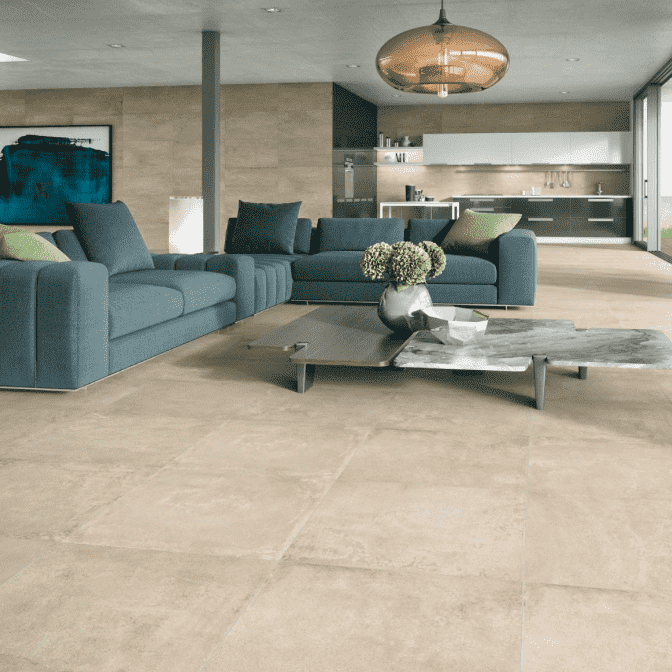 modern-cream-limestone-effect-floor-tiles
