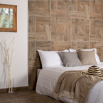 Parquet Hazel Wood Effect Tile