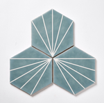 pastel-turquoise-hexagon-pattern-tiles-1