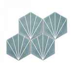 pastel-turquoise-hexagon-pattern-tiles-2