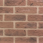 Premium Brown Farmhouse Brick Slips