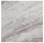 Provenance Grey Marble Effect Tiles 45cm x 45cm
