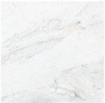 Provenance Light Grey Marble Effect Tiles 45cm x 45cm