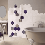 rippled-white-gloss-hexagon-tiles