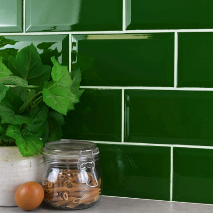Royal Green Metro Wall Tiles